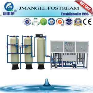 Factory Sale Reverse Osmosis Deionized Water System pictures & photos