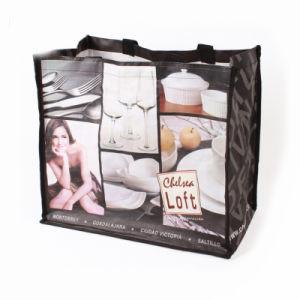Non Woven Lamination Promotion Bags
