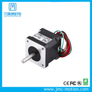 NEMA 14 Stepper Motor, Stepper Motor with Gearbox, Micro Stepper Motor pictures & photos