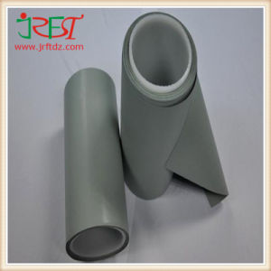 Bm500 Hot Pressed Silicon Rubber Heat Conductive Insulation Sheet for ITO FPC pictures & photos