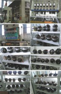 Tata Brake Adjuster Arm Factory in China pictures & photos