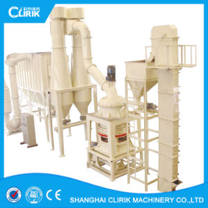 Bleaching Earth Grinding Mill Powder Production Line pictures & photos