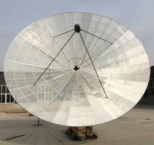 5m/ 15feet Aluminum C/Ku Satellite Dish Mesh Antenna pictures & photos