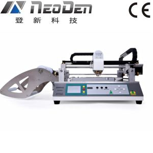 SMT Product Line PNP Machine (TM220A) From Neoden pictures & photos