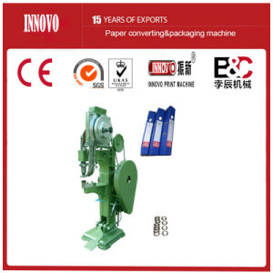 Large Sized Eyeleting Machine (INNOVO-LE) pictures & photos