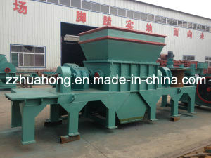 Metal Shredder Crusher/Shredder Machine with High Manganese Steel pictures & photos