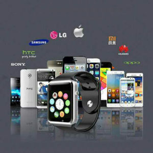 High Quality Smart Bluetooth Bracelets Sport Phone Watch for Android pictures & photos