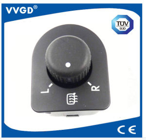 Auto Mirror Switch for Octavia 1u1959565L pictures & photos