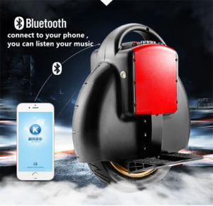 Electric Scooter One Wheel Unicycle 14 Inch