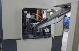Full-Auto 2 Cavities Plastic Pet Blowing Machine for Bottle pictures & photos