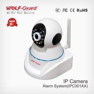 WiFi Camera Alarm System Smart Home Camer pictures & photos
