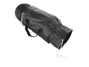 Carry Bag Style Anti Static and Explosion Proof Flexible Air Hose pictures & photos