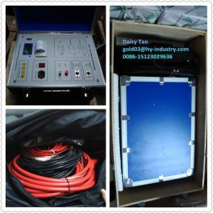 Automatic Capacitance & Tan Delta (Dissipation Factor) Tester for Measuring Bridge pictures & photos