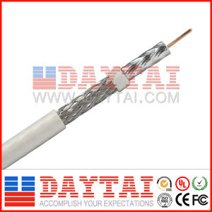 Wholesale Armoured CCTV Rj6/RG6 Coaxial Cable Manufacture pictures & photos