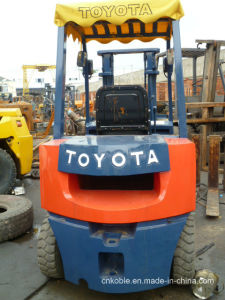 Used Toyota Forklift, 3tons Forlift for Sale