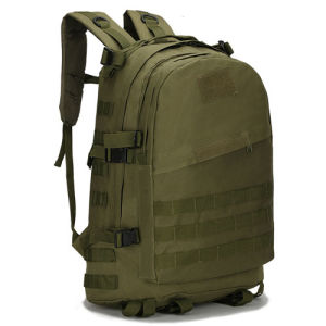35L Outdoor Molle 3D Assult Camping Hiking Military Backpack pictures & photos