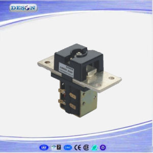 6V-150V 50Hz/60Hz 500A Batteries DC Contactor pictures & photos