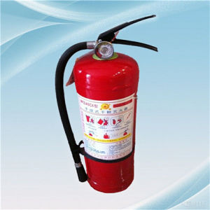Portable CO2 Fire Extinguisher (alloy-steel, GB4351.1-2005)