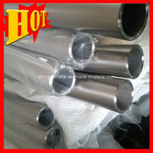 ASTM B338 Gr 4 Titanium Tube From Titanium Factory pictures & photos