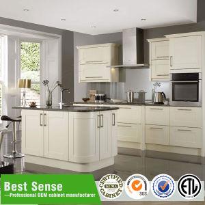 Guangzhou Manufacturer Modern Kitchen Cabinet Design pictures & photos