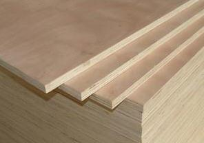 Low Price Commercial Plywood pictures & photos