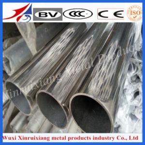 China Supplier Best Quality 304 316 Welded and Seamless Stainless Steel Pipe