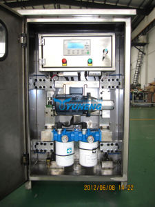 Power Transmission Load Tap Changer Oil Purification System pictures & photos