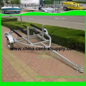 Factory Made Light Duty Steel 3.6m Jet Ski Trailer (CT0061KN) pictures & photos