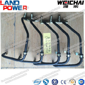 Air Compressor Water Return Pipe pictures & photos