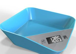 Eco-Friendly Digital Kitchen Scale Food Scale pictures & photos