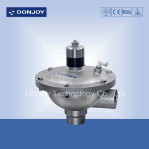 Pneumatic Constant Pressure Valve with Ss Actuator pictures & photos