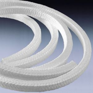 100% Pure PTFE Braided Packing (MK-4000)