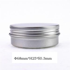 Tin Can Diameter 68 mm X 25 mm pictures & photos