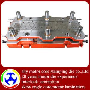 Progressive Die, Stamping Die, Mirco DC Motor and Gear Motor Stator Rotor