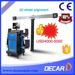 Optical Alignment Equipment 3D Wheel Aligner pictures & photos
