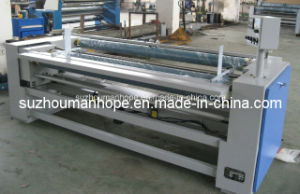 Rh-A05 Fabric Rolling Machine pictures & photos