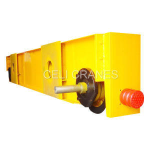 End Carriage for Single Girder Crane pictures & photos