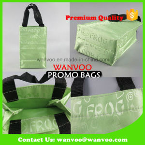 Nylon Oxford Carrier Bag for Handle Gift Card Packaging pictures & photos
