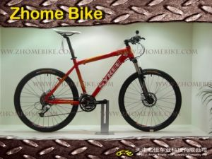 Bicycle/MTB Bicycle Mountain Bike/ Alloy or Steel Frame/Zh15MTB01 pictures & photos