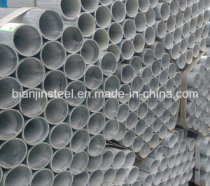 Dn50 Hot DIP Galvanized Steel Pipe pictures & photos