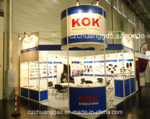 South Africa Exhibition Fair Booth with Maxima System pictures & photos