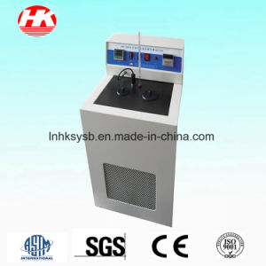 Solidifying Point Tester for Petroleum Products pictures & photos