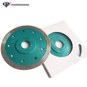 Circular Sintered Diamond Saw Blade for Glass Cutting pictures & photos