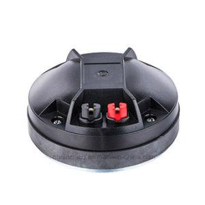 1 Inch Throat Diameter Screw on Titanium Diaphragm Hf Compression Driver (D210TI) pictures & photos