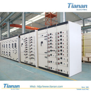 Kyn28A-12 (Z) Metal-Clad Modular Switchgear Compact Switchgear, High Voltage Electrical Switch Power Distribution Cabinet Switchgear with Circuit Breaker pictures & photos