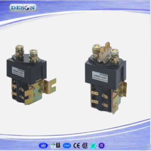 6V-150V 50Hz/60Hz 200A DC Magnetic Contactor pictures & photos