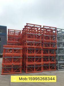 Construction Hoist (SC200/200TD) Double Cage pictures & photos