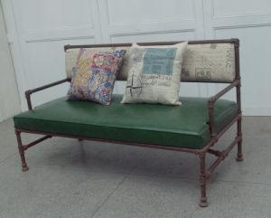 Original and Gorgeous Sofa Antique Furniture pictures & photos