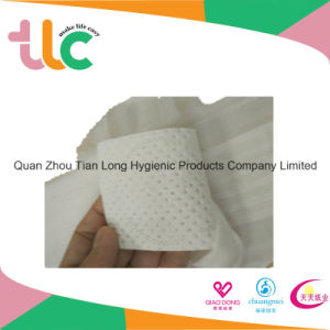 Absorbent Paper Fluff Pulp Sap Sheet for Sanitary Napkin pictures & photos