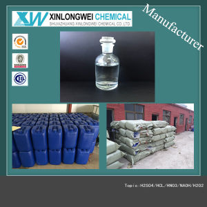 High Purity Acetic Acid Glacial, Ethanoic Acid pictures & photos